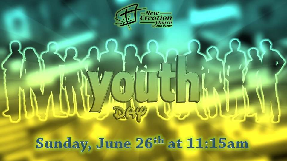 Youth Day 2016