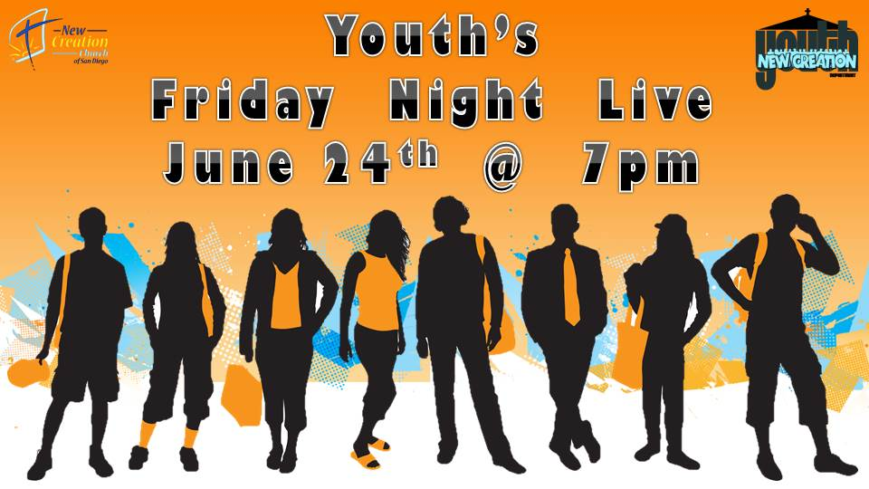 Youth FNL June 2016